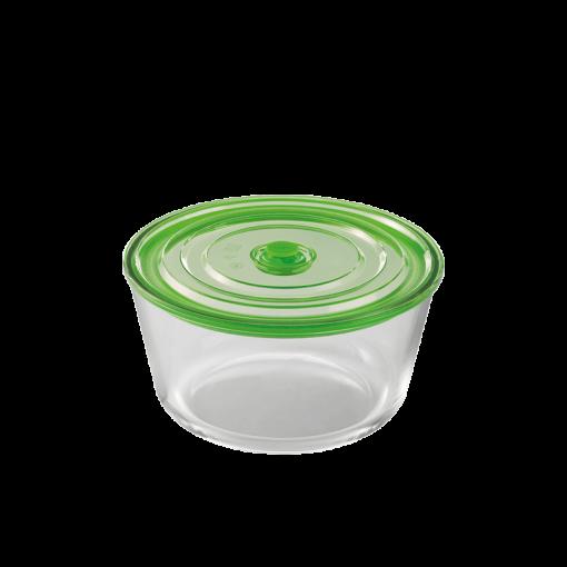 hermetico-circular-0,85l - Kitchen Tropic Air