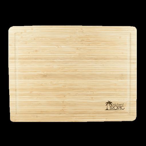 tabla bambú - Kitchen Tropic